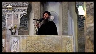 Son dakika... IŞİD terör örgütü liderinin oğlu öldürüldü!