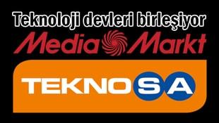 MediaMarkttan Teknosa hamlesi!