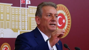 CHPli Pekşenden genel başkanlık iddiasına açıklama