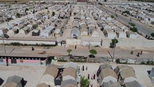 Erdoğan açıklamıştı! On binlerce Suriyeli için kritik karar