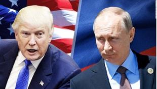 Rusyadan ABDye rest! Ekonomik savaş...