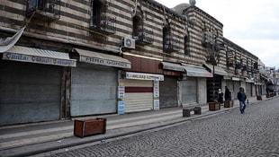 Türkiyede 1.5 yılda 20 bin 607 işyeri kapandı