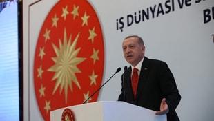 Erdoğan: B ve C planlarımızı devreye sokarız