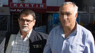Konyada PKK operasyonu: 5 gözaltı