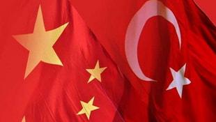 Çin`den Türkiye`ye `güçleri birleştirelim` çağrısı