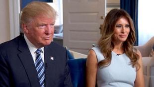 Trump boşanıyor!