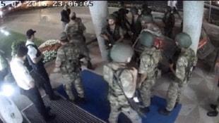 Darbeyi önceden haber veren subay için flaş gelişme