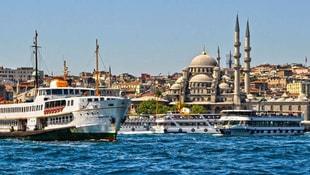 İstanbul için korkutan tsunami tahmini!