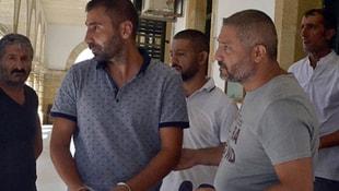 Kırmızı bültenle aranan PKK yakalandı