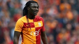 Galatasaray Gomis için kararını verdi!