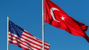 ABD ile yaptırım krizine Ankaradan flaş açıklama