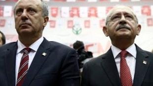 CHPyi karıştıracak iddia! Ankarada buluşacaklar
