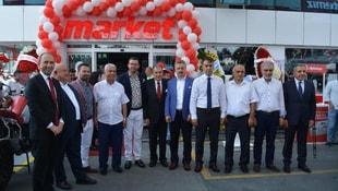 İstanbulda 42nci istasyon açıldı