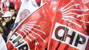 CHP'de kritik gün