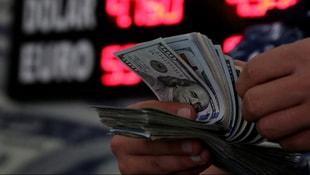 Dolar/TL kuru haftaya rekorla başladı