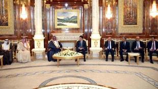 Suudi Arabistanın Irak Kürt bölgesine ilgisi artıyor