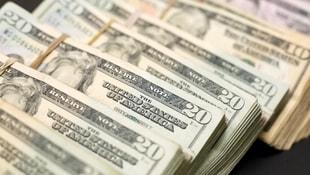 Dolar/TL kuru, 5.24ün üzerinde