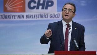 CHP MYK toplantısı sonrası Bülent Tezcandan flaş açıklama