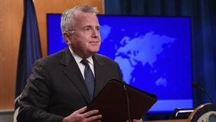 Heyet, ABD Dışişleri Bakan Yardımcısı ile görüşecek