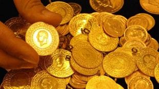 Altın fiyatlarında yükseliş sürüyor!