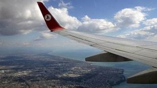 3. havalimanından ilk uçuş nereye olacak?