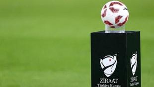 Türkiye Kupasında 2. tur kuraları çekildi