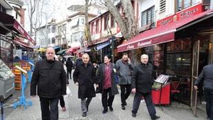 AK Parti Adalar Başkan Adayı Özlem Vural: Yolları Arap sabunuyla yıkayacağım