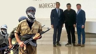 PKK sonunda sanat ve sergilere de girdi
