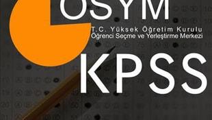 KPSS yüzdelik ağırlıklarda değişiklik