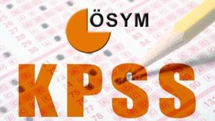 2016 KPSSde değişiklik! KPSSde konular değişti! KPSS konuları ne?
