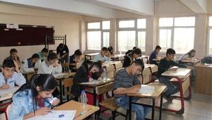 Terörden mağdur olan öğrencilere telafi eğitimi
