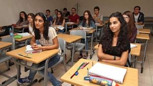 TEOG'da okulunu değiştirmek isteyen nakil yapabilecek