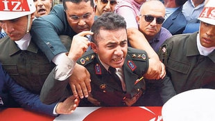 Yarbay Mehmet Alkan TSKdan ihraç edildi