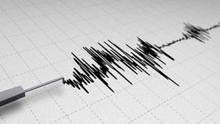 Çanakkale'de 4.0 şiddetinde deprem!