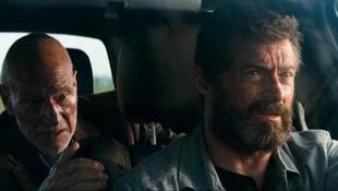 X-Men filmlerinin vazgeçilmez kahramanı Logan yeni filmiyle beyazperdeye çıkacak! İşte o filmin fragmanı