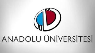 Anadolu Üniversitesi referanduma denk gelen sınavları ertelendi
