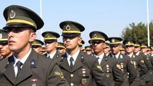 TSKya 30 bin personel alımı yapılacak