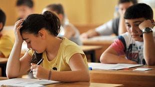 23 - 24 Kasım TEOG sınavında okullar tatil mi?