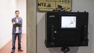 Türk mühendisler üretti! Polis artık duvarın arkasını görebilecek