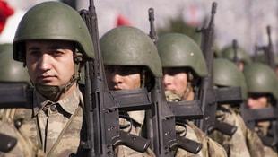 Kara Kuvvetleri Uzman Erbaş alımı sonuçları açıklandı!
