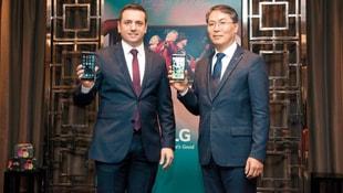 LGnin yeni telefonu V20 Türkiye'de