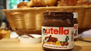 Dünya devi Nutellaya şok! Kanser mi yapıyor?