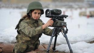 Orduda kadın subay sınırlandırılması kaldırılıyor