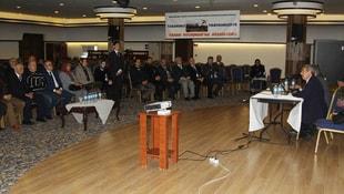 Anadolu Sohbet Gelenekleri ve Yaran Meclisleri paneli