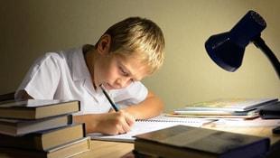 Öğrencilere müjde! Yarıyıl tatilinde ödev yok