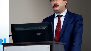 İzmir'de Sağlık Çalıştayı başladı