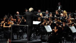 Japonya-Türkiye Dostluk Konseri