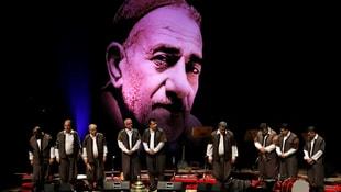 Kazancı Bedih İstanbul'da anıldı