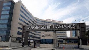 Mersin Şehir Hastanesi 3 Şubatta hizmete girecek
