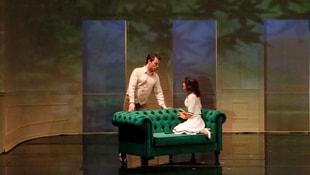 """""""The Rake's Progress"""" operası ilk kez sahnelendi"""